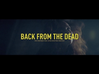 Skillet - Back From the Dead (2017) (Alternative Rock _ Christian)
