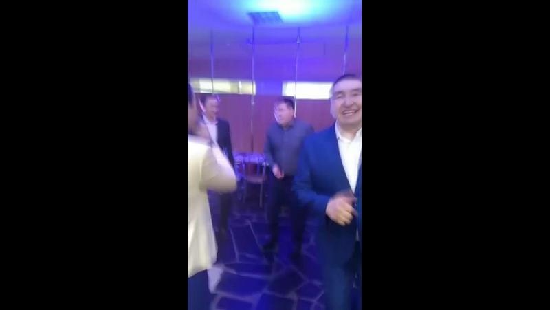 Гульфия Баймурзина - Live