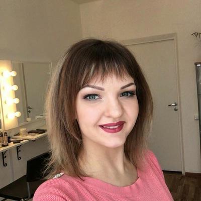 Ирина Чернецова
