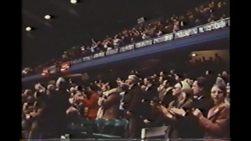 Бобби Халл в Джетс 1972-1973