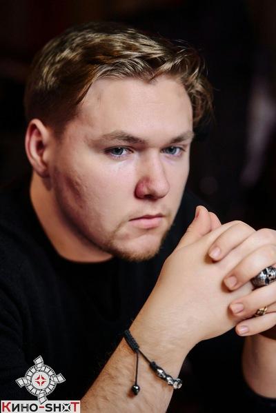 Александр Кореньков