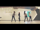 EXID - DDD Dance Practice