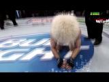 Дагестанская машина Хабиб Нурмагомедов UFC