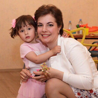 Анастасия Грачева