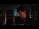 Короткометражный фильм Подарок (The Gift) c Умой Турман (Uma Thurman) в главной роли