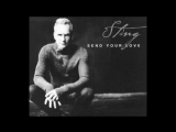 Sting - Send Your Love (Dave Aude rmx)