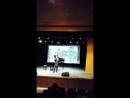 Концерт в Никосии. Песня Катюша