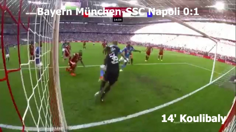 Bayern München-SSC Napoli 02 (01)