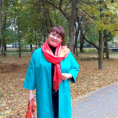 Наталья Ростовская