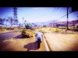 GTA 5 AMAZING STUNTS