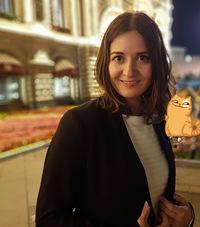 Вика Суркова