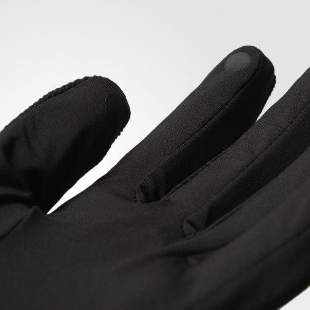 Перчатки для бега Climalite