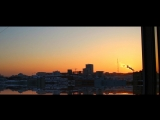 THE UFA SUNSET. VIDEOGRAPHER EVGENIYA SVIRIDOVA
