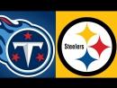 NFL 2017-2018 / Week 11 / 16.11.2017 / Tennessee Titans @ Pittsburgh Steelers