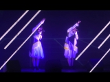 amiinA『◯△□』DMM VR THEATER Live