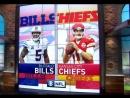 NFL 2017-2018 / Week 12 / Buffalo Bills - Kansas City Chiefs / 26.11.2017 / EN