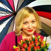Ольга Иовлева