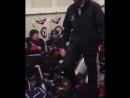 Злющий американский хоккейный тренер