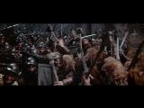 Падение Римской империи / The fall of the Roman empire.1964. 720р. MVO. VHS