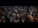 Падение Римской империи  The fall of the Roman empire.1964. 720р. MVO. VHS