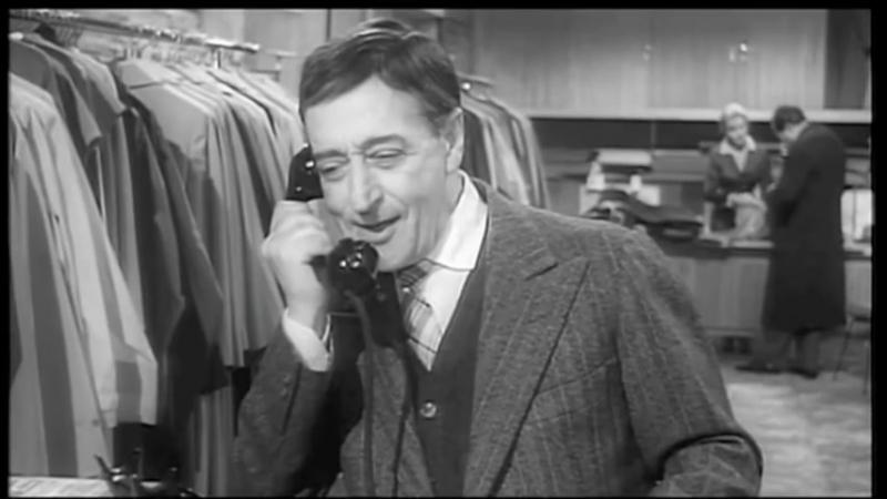 Пройдоха (1959) Трейлер
