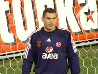 2006 - 2007 Sezonu - Beşiktaş-Galatasaray dakika 84 gol Ricardinho