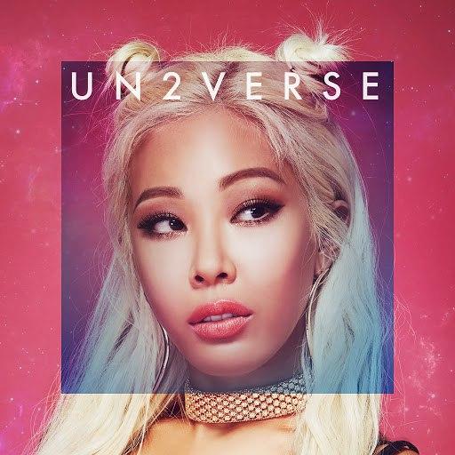 Jessi альбом UN2VERSE