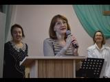 Свидетельство об исцелении 24.12.17