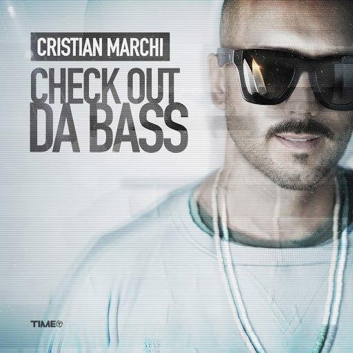 Cristian Marchi альбом Check Out da Bass