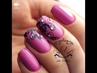 🔥!Рязань! 🔥🌹Дорогие специалисты ногтевого сервиса!У нас для Вас отличная новость!👍🔥24-25 апреля🔥К нам приезжает Юлия Голубко