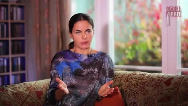 Актриса Инна Гомес - У нас в доме не принято пить алкоголь! (Опасные заблуждения, поровоцирующие запой)