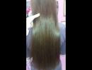 Капсульное наращивание. Славянские волосы. Магия Волос ☎ 89105310088