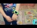 ArzShop Часы Smart Baby Watch Q50 Q90