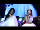 Rayhon &amp Ziyoda - Dema sodda (RayhonShow2017)