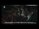 Хиляль и Леон в театре! - 34 серия (рус.суб)