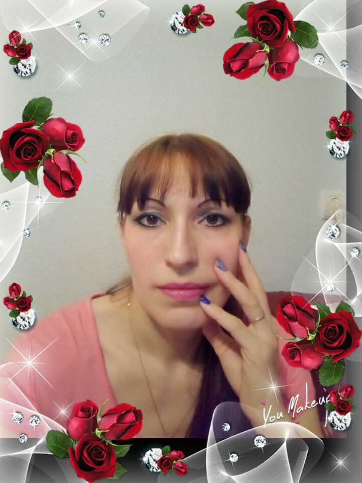 Ирина Латыпова, Муравленко - фото №2