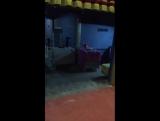 Цыганочка с яблочком? зелёным и пупырчатым, 1,5 метровым) Цирк Чинизелли