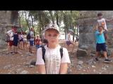Путешествие в древний город Фазалис часть 2