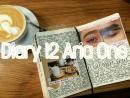 Diary № 12 Aria One закончен