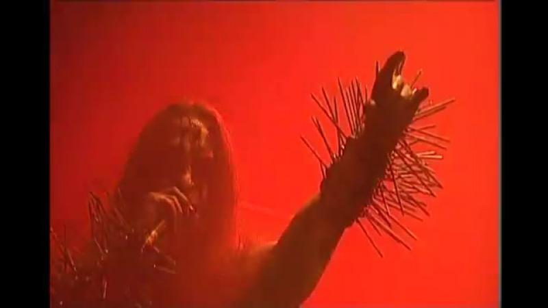 Gorgoroth - Bergtrollets Hevn (live)
