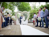 Александр и Юлия - Свадебное промо (27 мая) - HD (СС)