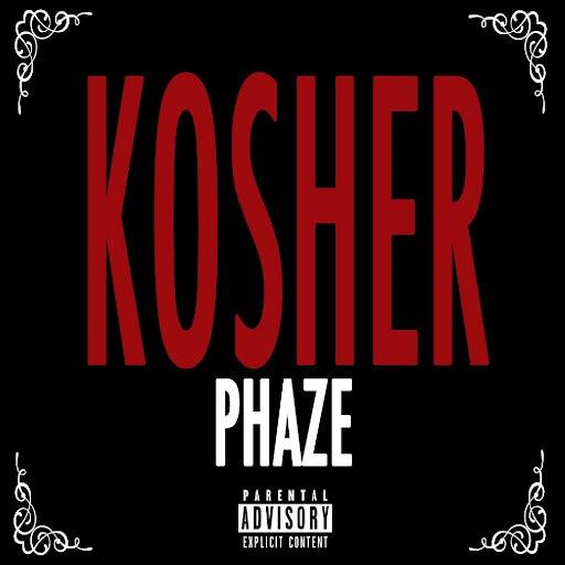 Phaze альбом Kosher