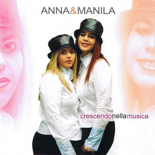 Анна album Crescendo nella musica