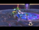 Фильм - World of Warcraft Legion (Alamerd)