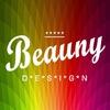 Beauny Design /Графический дизайнер, иллюстратор