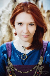 Татиана Тарлакова