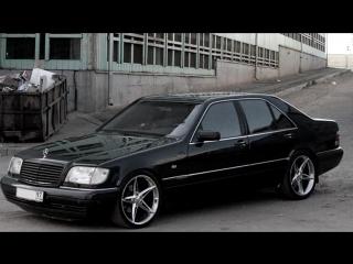 ТОП 10 Бандитских авто из 90-х