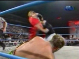 Титаны реслинга на ТНТ и СТС WCW Nitro (November 13, 2000)