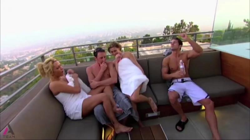 Четвёрка Foursome -.S01E01