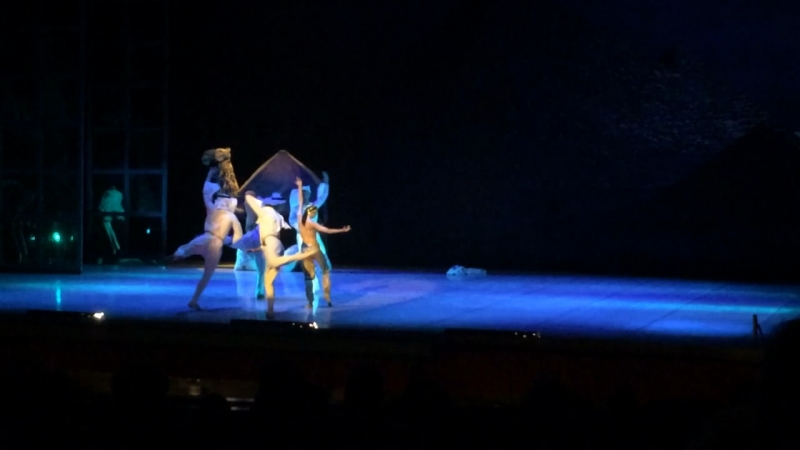 Оперный театр Золушка